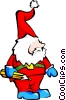 Christmas Vector Clipart picture