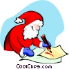 Christmas Vector Clipart illustration