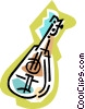 mandolin Vector Clipart picture