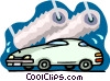carwash Vector Clip Art picture