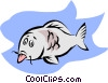 fish Vector Clipart image