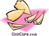 Vector Clipart picture  of a lemons