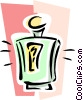 cologne Vector Clipart illustration