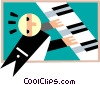 music Vector Clip Art graphic