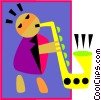 music Vector Clipart image