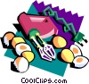 egg beater Vector Clip Art graphic
