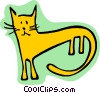cat Vector Clip Art picture