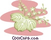 plant Vector Clipart illustration