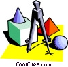 education Vector Clipart image