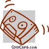 tape Vector Clipart picture