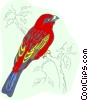 bird Vector Clip Art picture