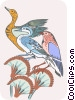 birds Vector Clip Art picture