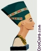 ancient Egypt Vector Clip Art graphic