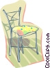 chair Vector Clip Art picture