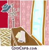 house interior clip art