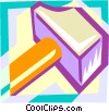 hammer Vector Clipart illustration