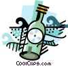 Vector Clipart picture  of a business / general