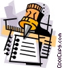 business / general Vector Clip Art picture