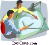 Communication Vector Clipart picture