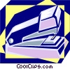Stapler Vector Clipart picture