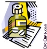 Medication Vector Clip Art picture