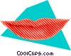 lips Vector Clip Art picture