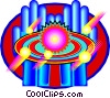 technology Vector Clip Art picture