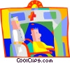 healthcare Vector Clipart picture