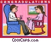 congratulations! Vector Clipart picture