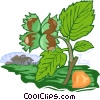 farming Vector Clip Art picture