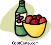 food Vector Clip Art picture