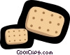 cookies Vector Clipart picture