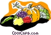 harvest Vector Clip Art picture