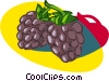 Vector Clip Art picture  of a fruit