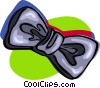 bow tie Vector Clip Art picture