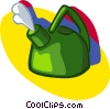 kettle, kitchen Vector Clip Art image
