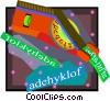 laminator Vector Clipart picture