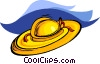 hat Vector Clip Art picture