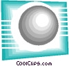 ball Vector Clipart illustration