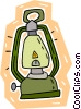 lantern Vector Clip Art image