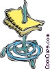 Vector Clip Art picture  of a messages