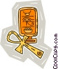 Egyptian Vector Clipart picture