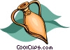 vase Vector Clipart image