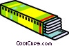 chewing gum Vector Clip Art picture
