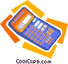 calculator Vector Clip Art picture