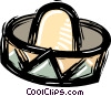 Mexican sombrero Vector Clipart picture