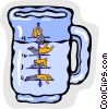 cup Vector Clip Art picture