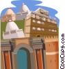 Yemen Vector Clipart picture