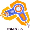 hair drier Vector Clip Art graphic