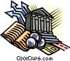 banking symbols